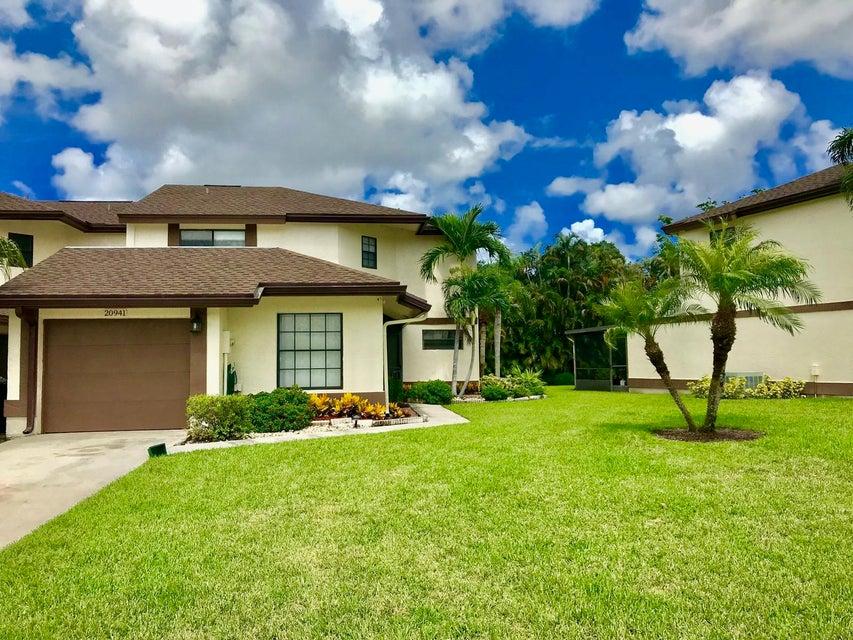 20941 Boca Ridge Drive Boca Raton, FL 33428