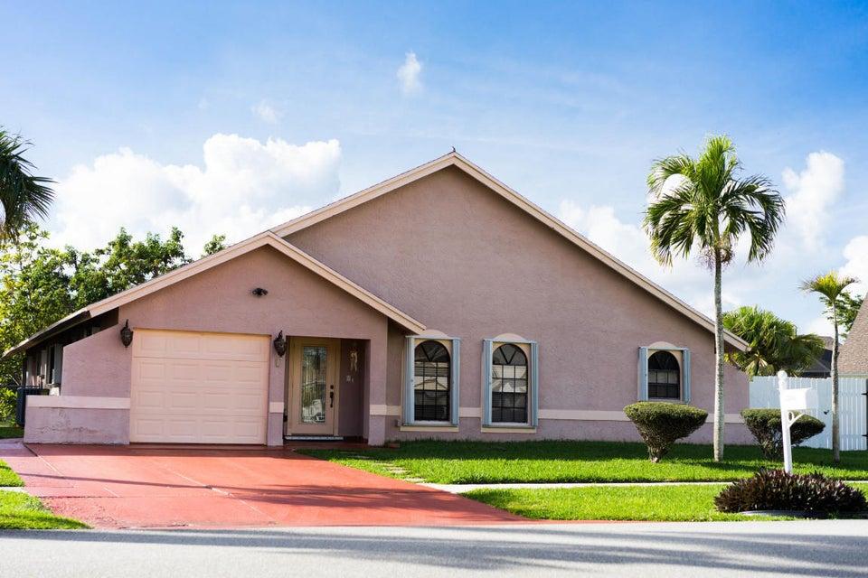 22453 Swordfish Drive Boca Raton, FL 33428