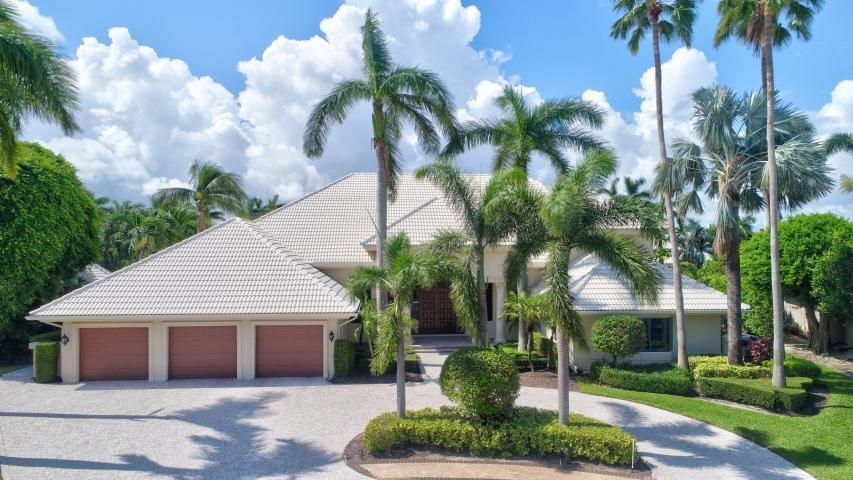 17151 Mandylynn Court Boca Raton, FL 33496