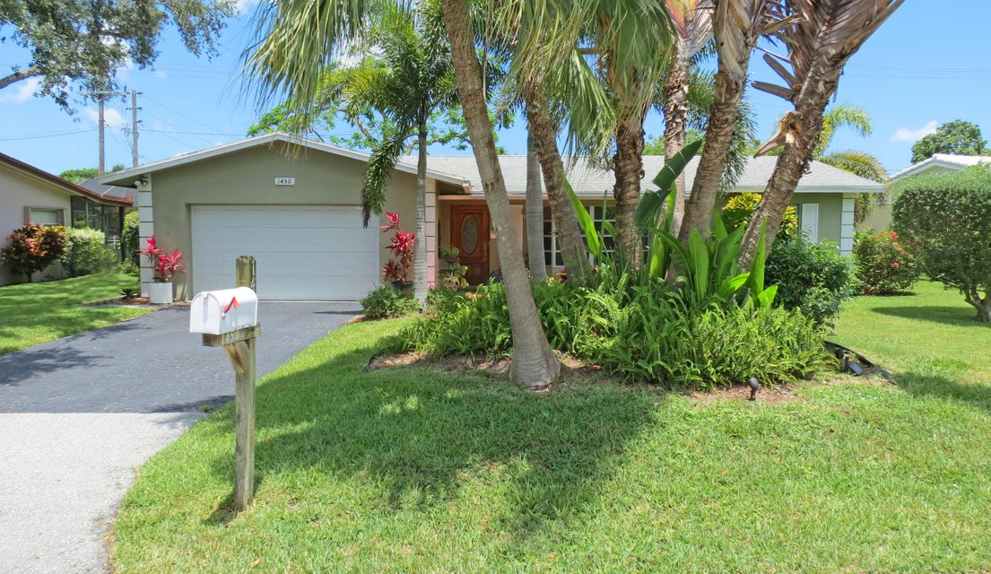 1450 Nw 4th Court Boca Raton, FL 33432