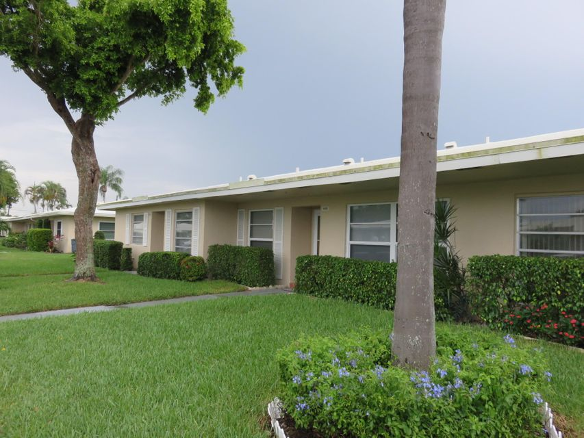 8935 Warwick Drive #443 Boca Raton, FL 33433