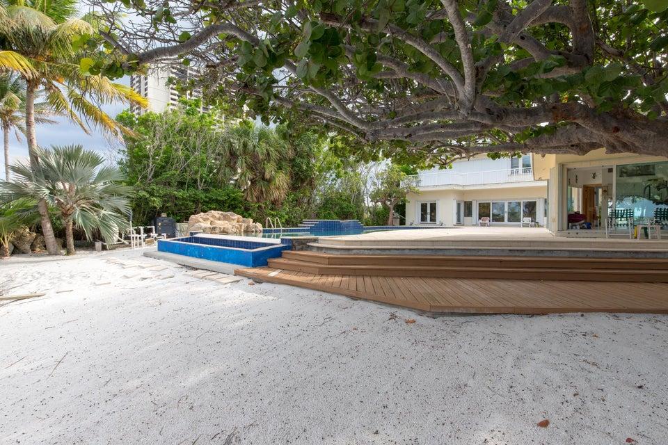 Natural Sand Beach