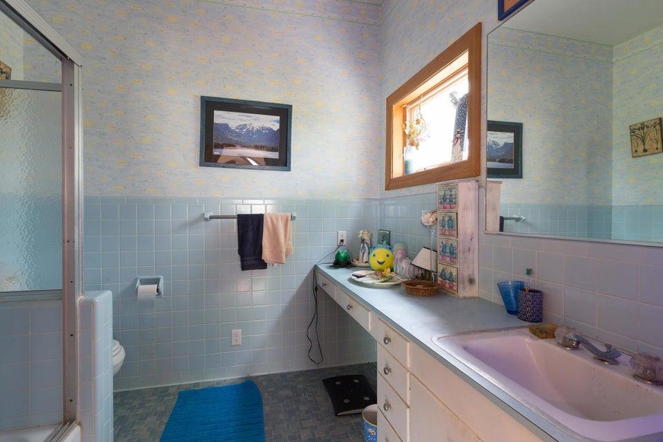 Multipurpose Room Bath