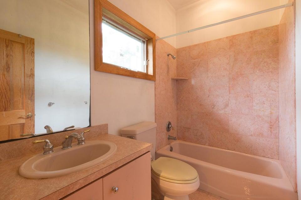 Bedroom #1 Bath