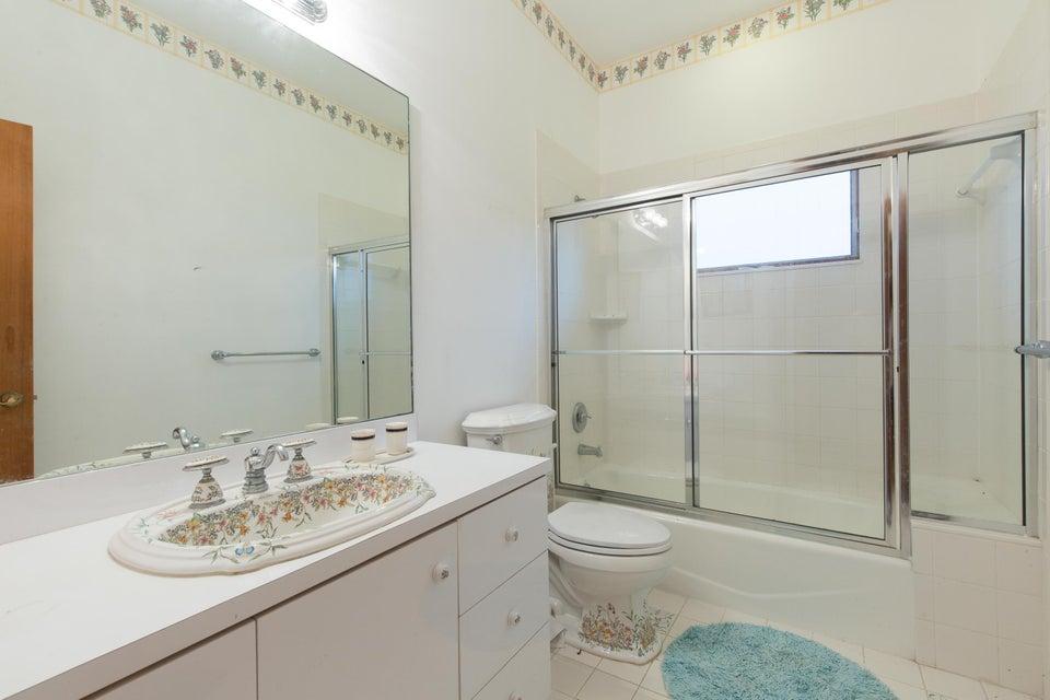 Bedroom #3 Bath