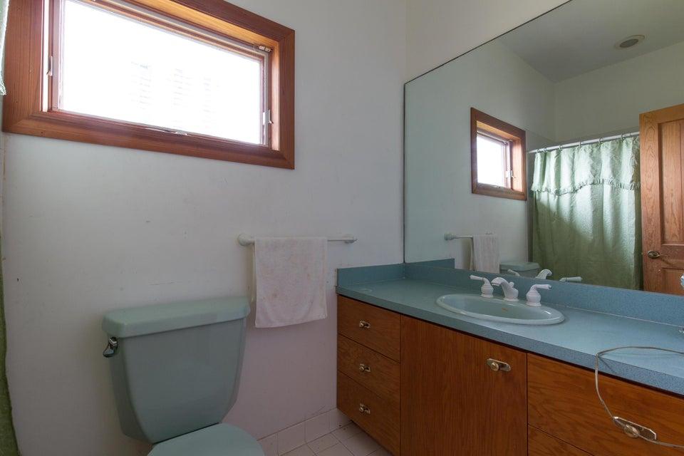 Private Suite Bath