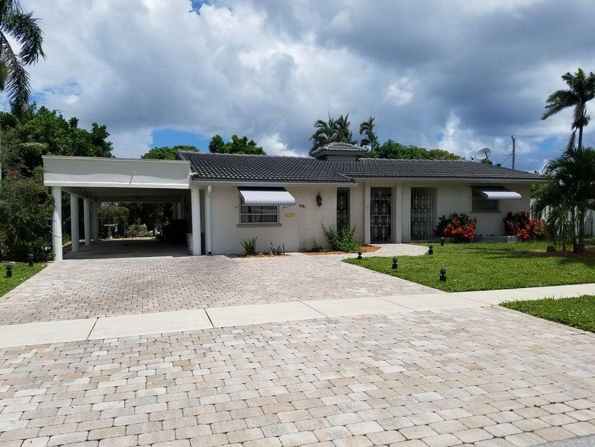 341 Ne 24th Street Boca Raton, FL 33431