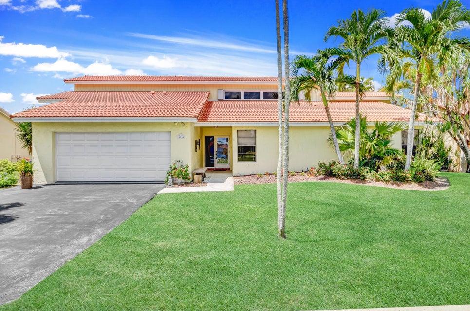 21155 Madria Circle Boca Raton, FL 33433