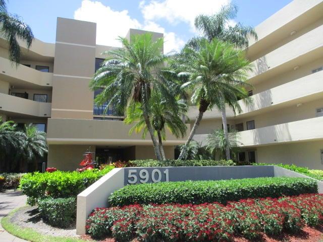 5901 Camino Del Sol #404 Boca Raton, FL 33433