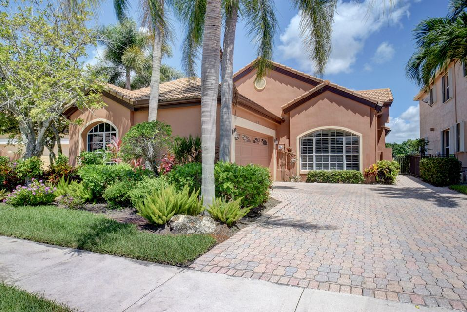 3411 Nw 51st Place Boca Raton, FL 33496