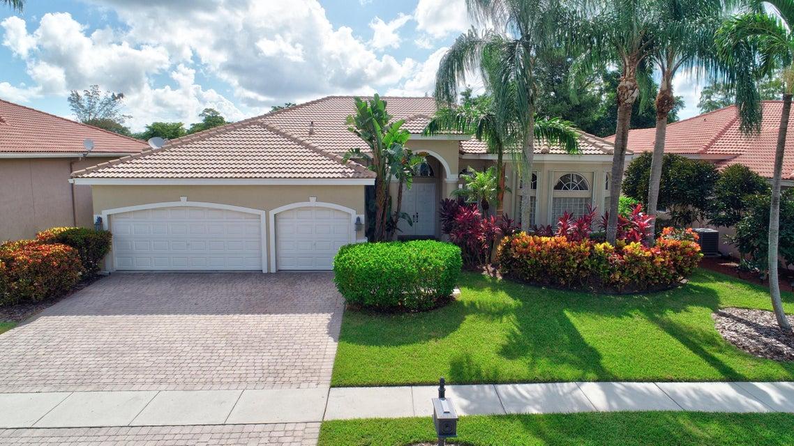 9539 Parkview Avenue Boca Raton, FL 33428
