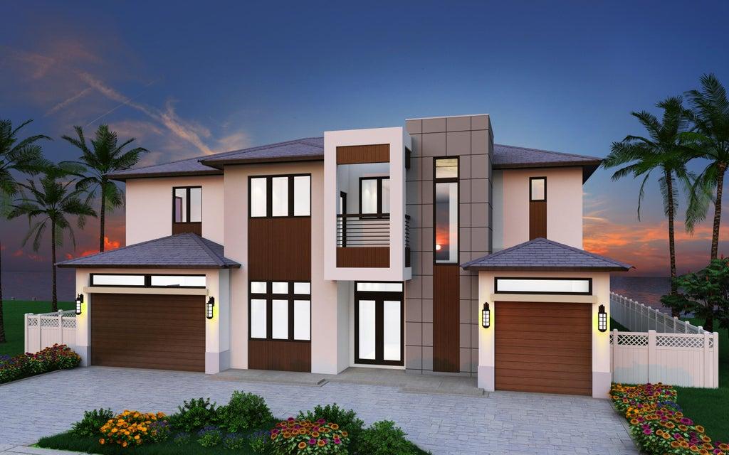 773 Ne Harbour Drive Boca Raton, FL 33431