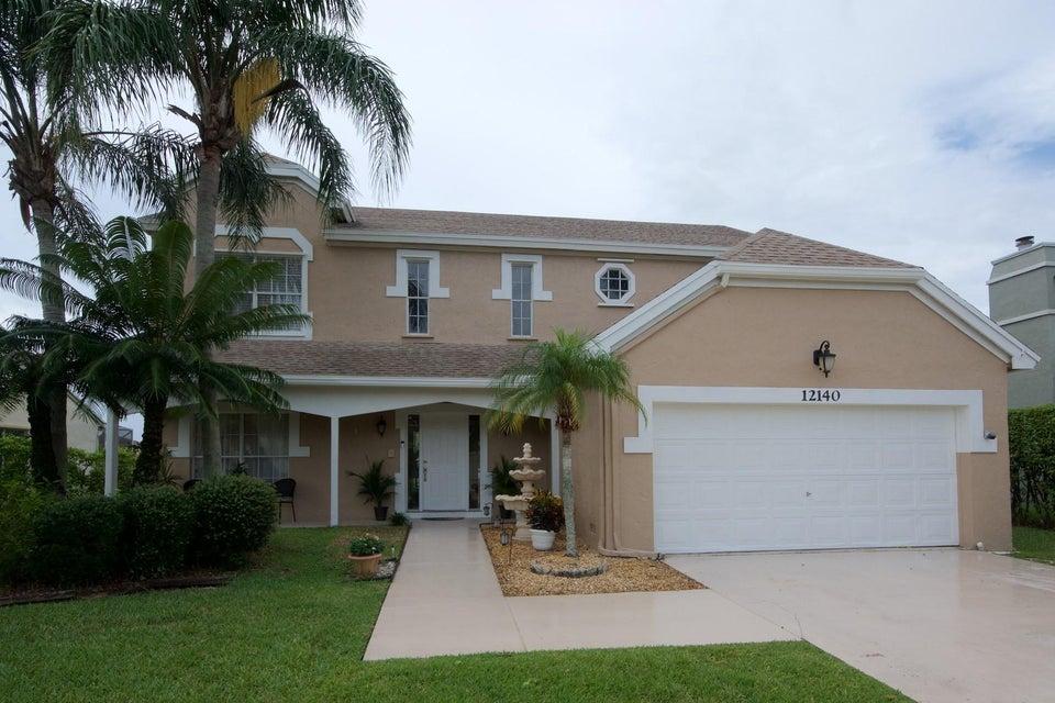 12140 Quilting Lane Boca Raton, FL 33428