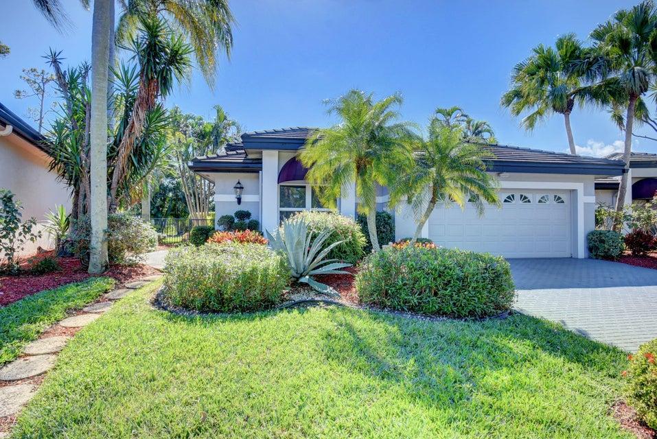 5433 Steeple Chase Boca Raton, FL 33496