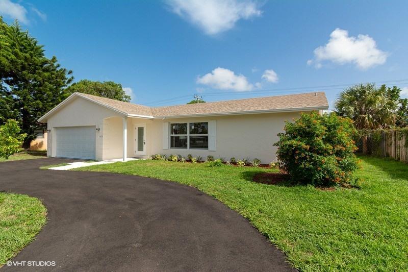 1265 Nw 7th Street Boca Raton, FL 33486
