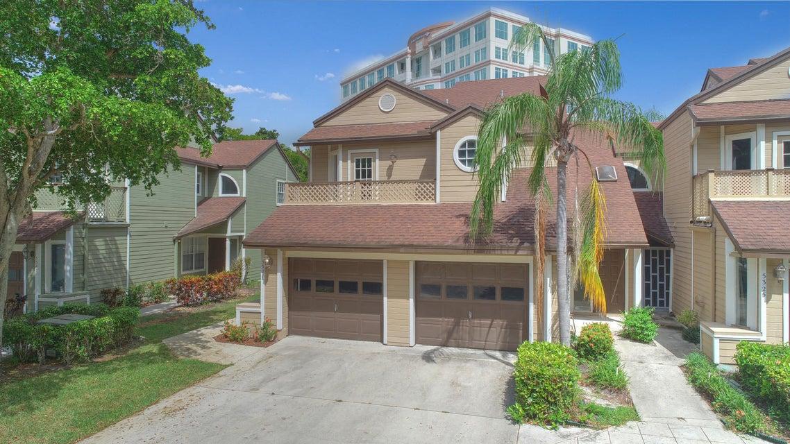 5323 Buckhead Circle ##201 Boca Raton, FL 33486