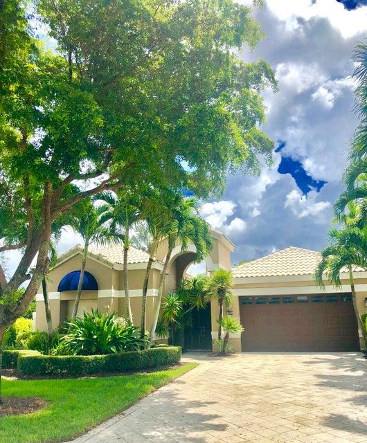 3580 Nw Clubside Circle Boca Raton, FL 33496