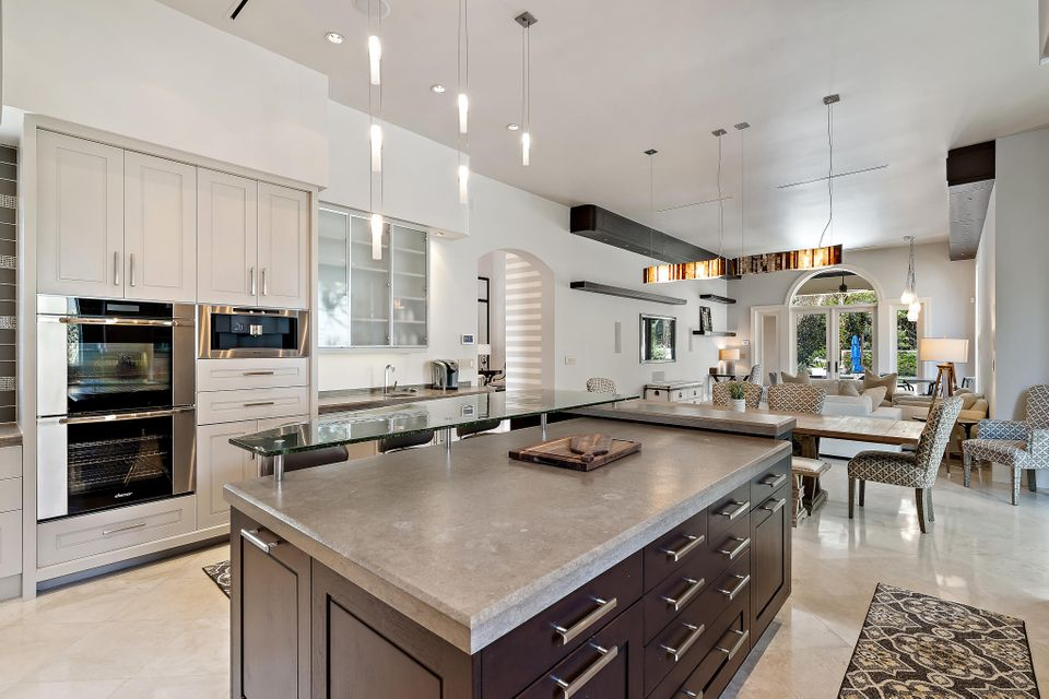 Downsview and Limestone Countertops
