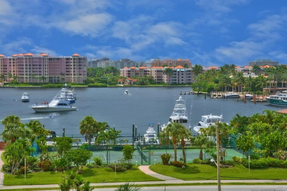 500 S Ocean Boulevard #409 Boca Raton, FL 33432