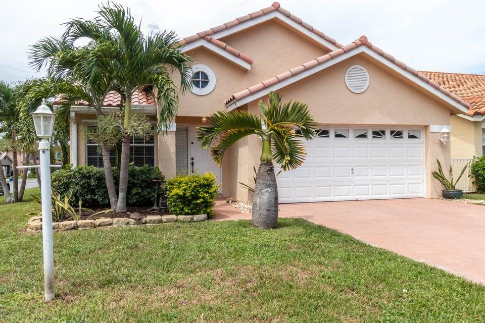 11237 Jasmine Hill Circle Boca Raton, FL 33498
