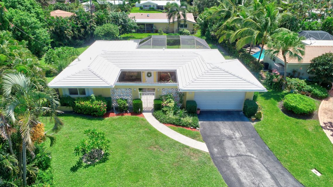 410 Sw 7th Way Boca Raton, FL 33486