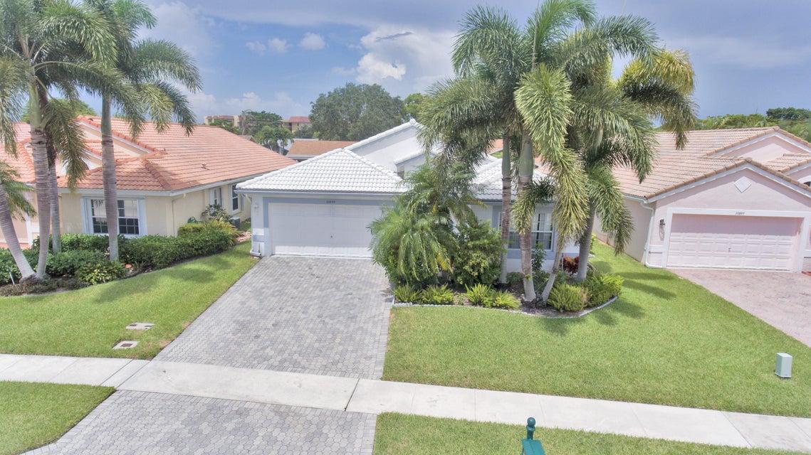 22895 E Sterling Lakes Drive Boca Raton, FL 33433