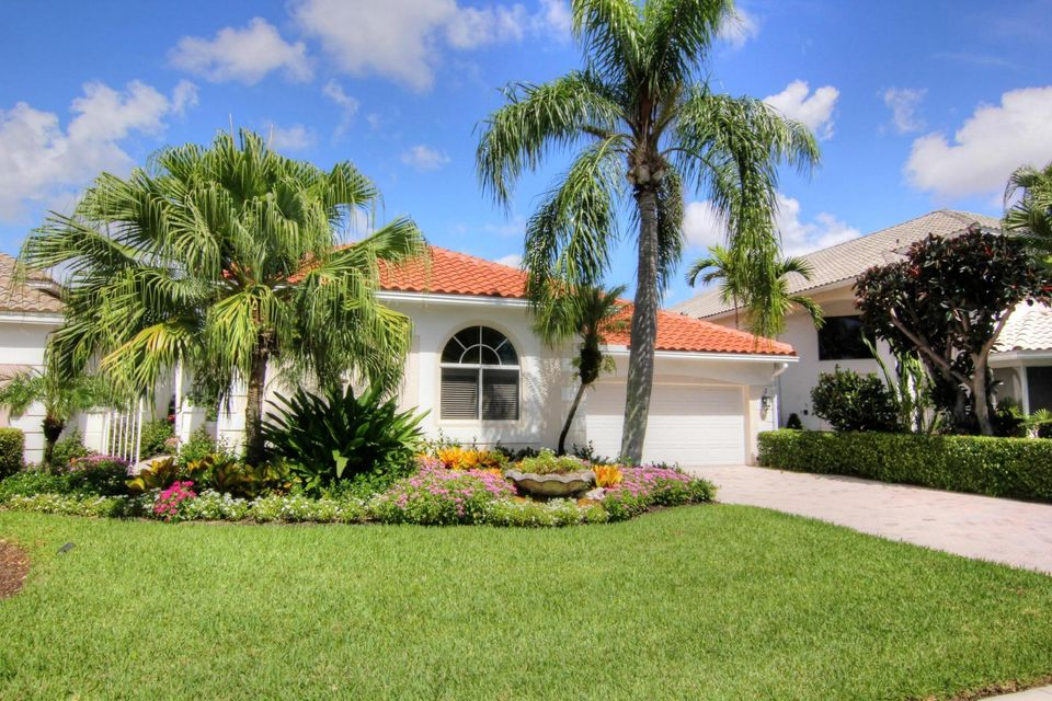 17131 Grand Bay Drive Boca Raton, FL 33496