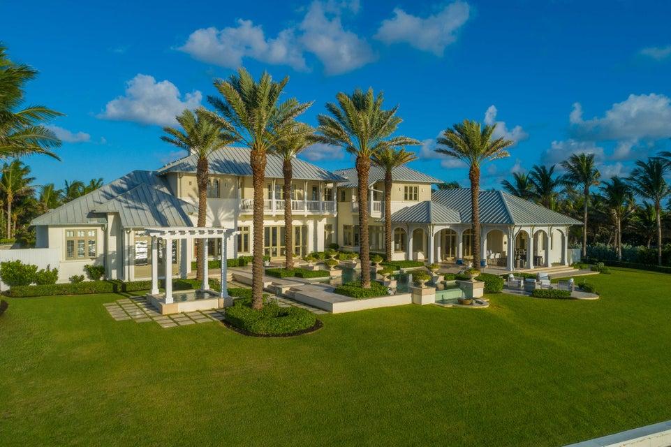 Resort style retreat