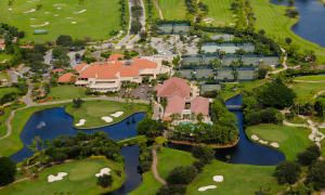Clubhouse & Golf