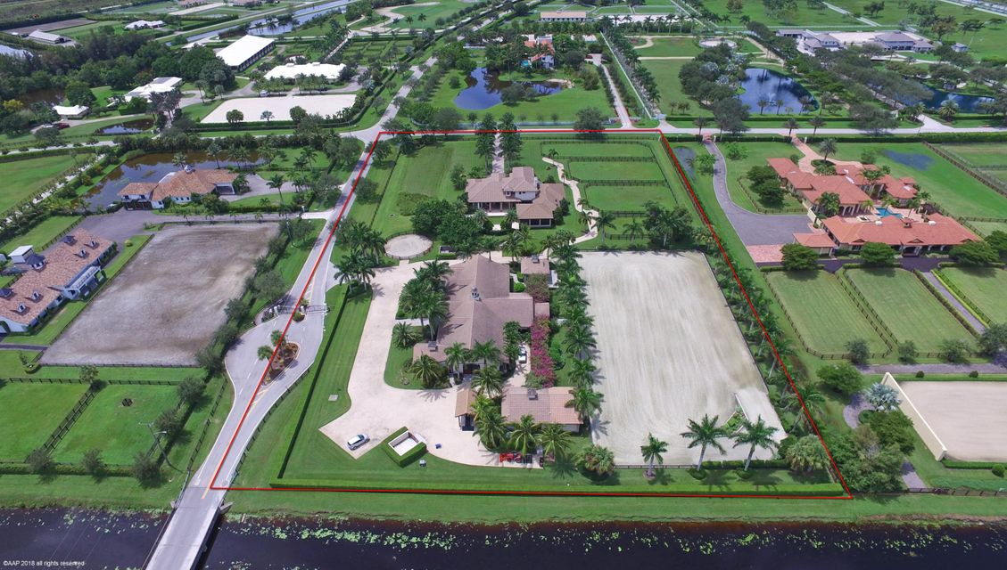 4600 Garden Point Trail, Wellington, Florida 33414, 6 Bedrooms Bedrooms, ,5.2 BathroomsBathrooms,Single Family,For Sale,Garden Point,RX-10460214
