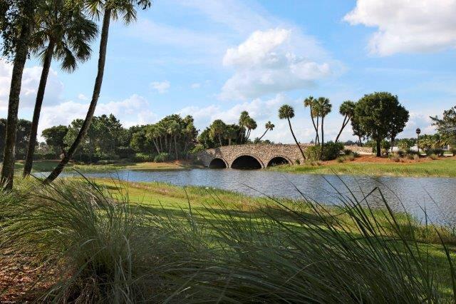 Stone Creek Bridge