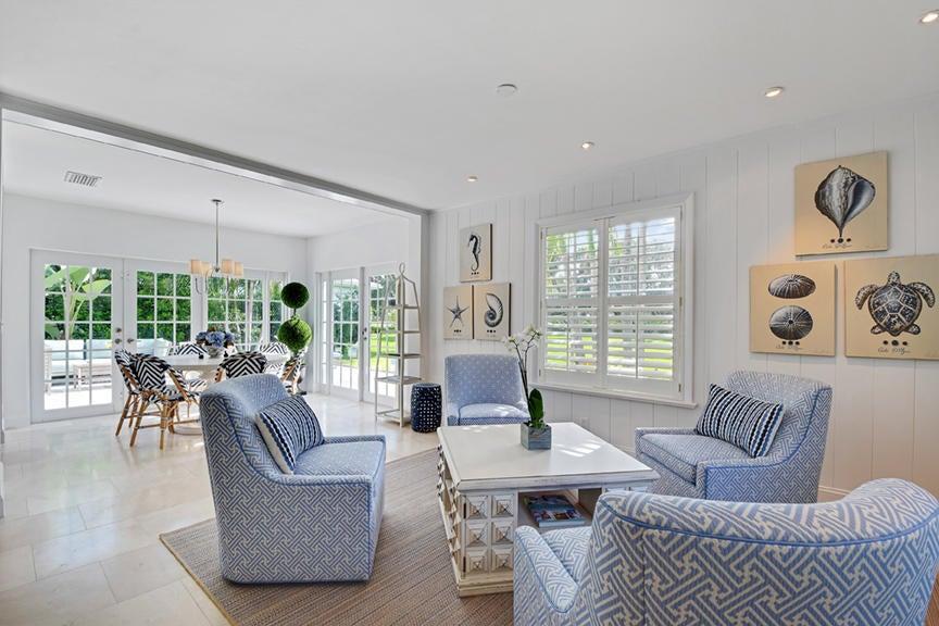 10 Living Area