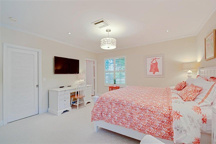 32 Second Bedroom