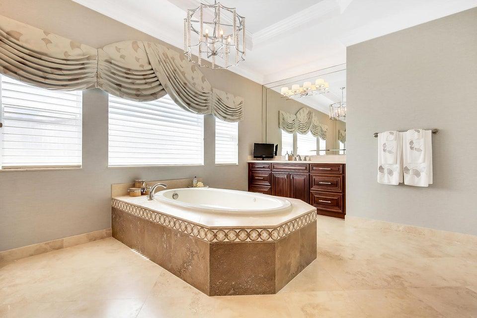 Luxe Master Bath 2