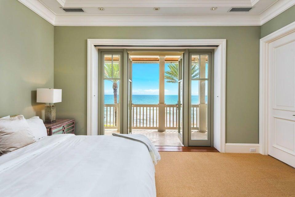 Guest Bedroom Oceanfront