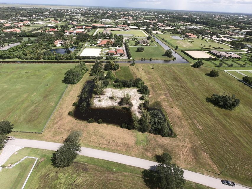 15385 Sunnyland Lane, Wellington, Florida 33414, ,Land,For Sale,Sunnyland,RX-10461597
