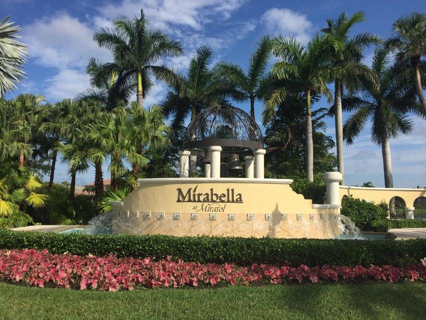 Mirabella Community
