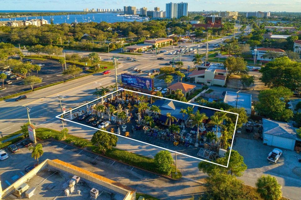 11555 Us Highway 1, North Palm Beach, Florida 33408, ,Land,For Sale,Us Highway 1,RX-10463119