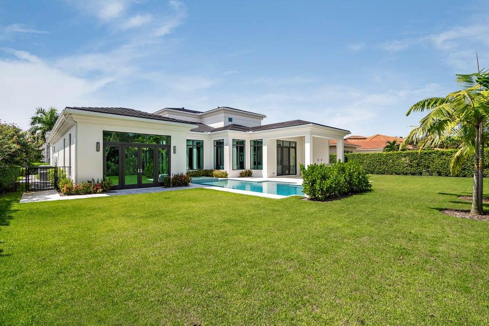 663 Hermitage Circle, Palm Beach Gardens