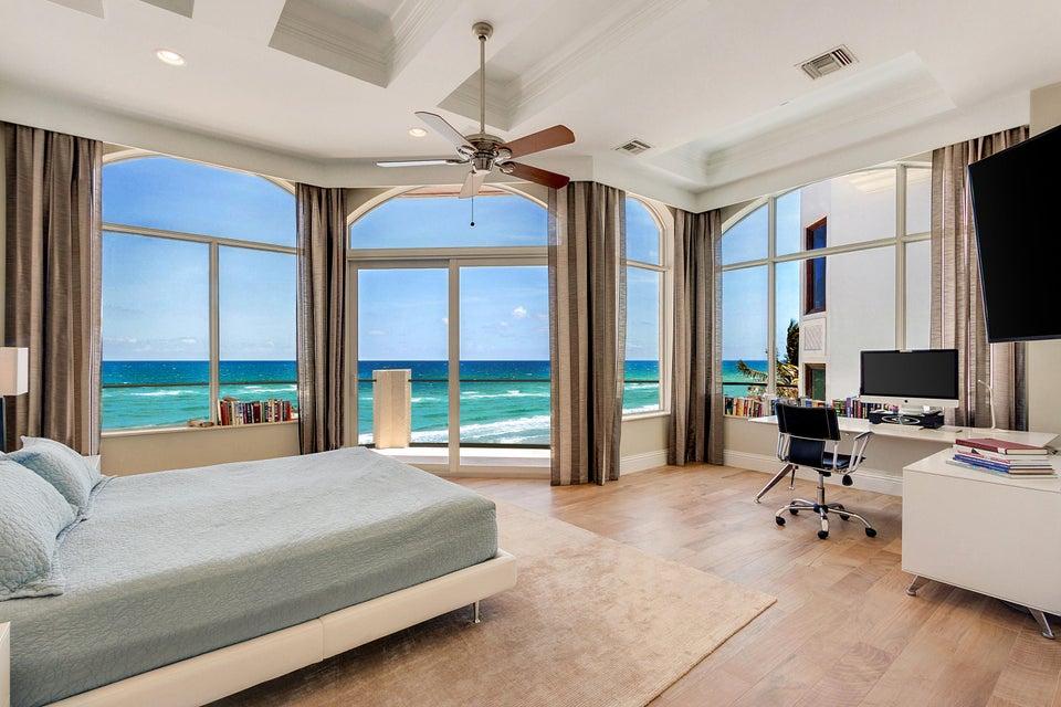Master Suite with Views Views Views!