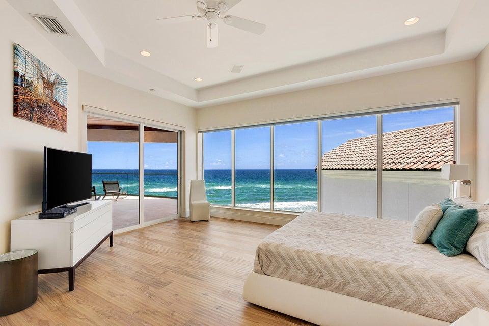 Ocean VIP Suite/4th Level