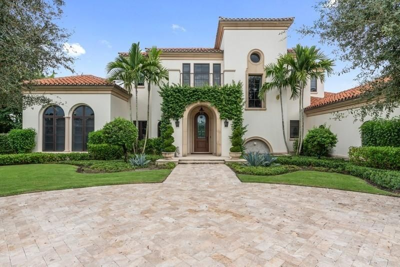 12411 Cypress Island Way, Wellington, Florida 33414, 5 Bedrooms Bedrooms, ,5.1 BathroomsBathrooms,Single Family,For Sale,Palm Beach Polo Club,Cypress Island,RX-10464738