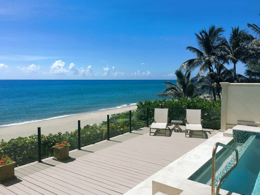 Ocean Pool/Sun Deck