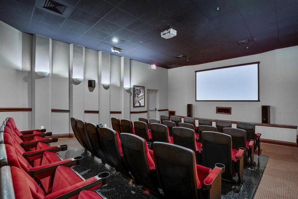 OR Theatre Amenities 3