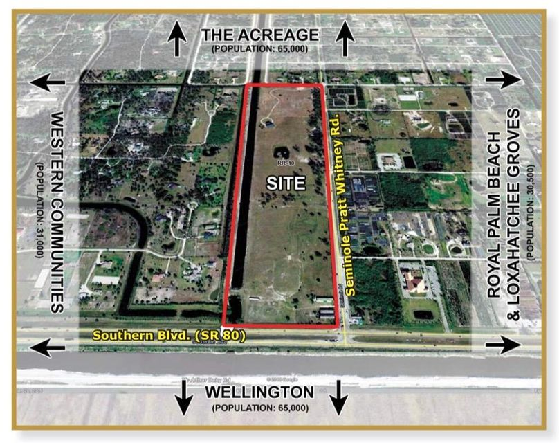 35 Seminole Pratt Whitney Road, Loxahatchee, Florida 33470, ,Land,For Sale,Seminole Pratt Whitney,RX-10467752