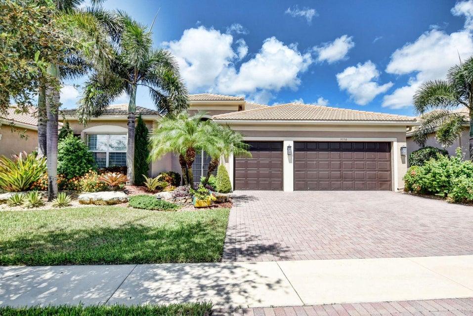 9770 Dovetree Isle Drive  Boynton Beach FL 33473