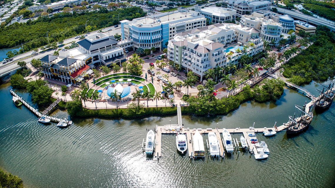 Harbourside Aerial-2