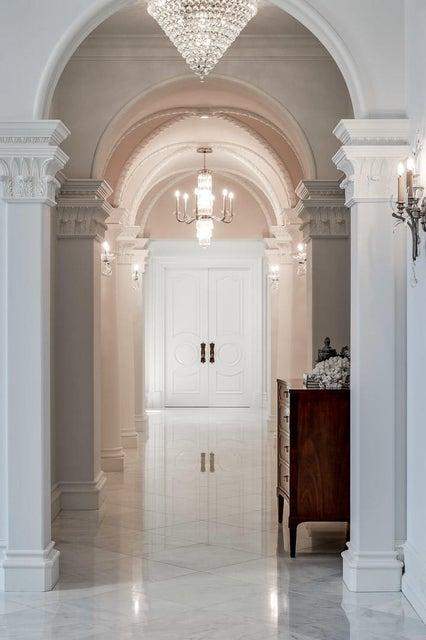 Groin Vault Gallery