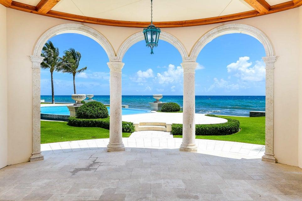 Oceanfront Loggia