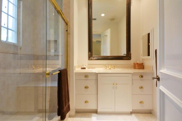 Bathroom # 4